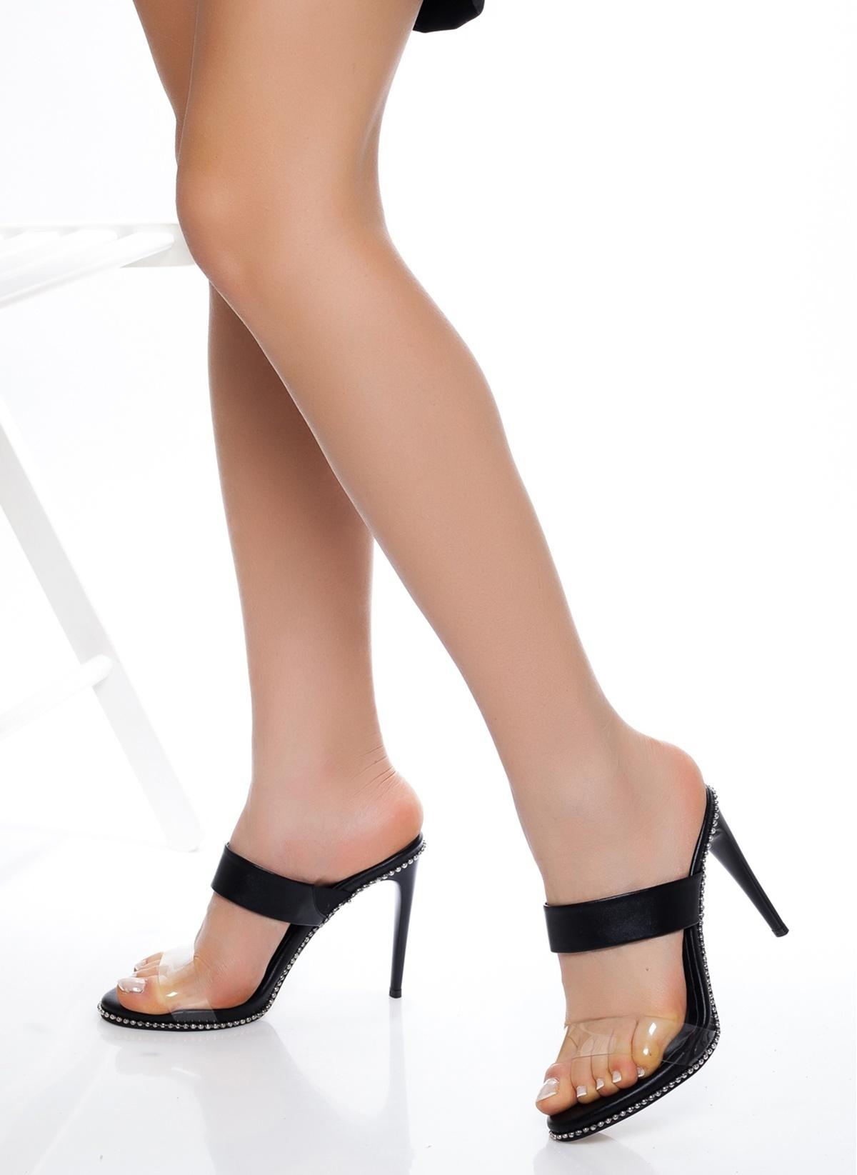 Efem Ayakkabı 19yefem900004 Stiletto – 139.9 TL